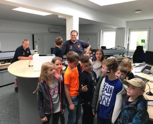 Kinderfeuerwehr Reinheim